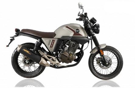 Motocicleta 125 MH Revenge