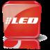 Tecnología de iluminación LED, reduciendo el consumo.
